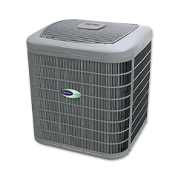 Carrier 174 Air Conditioners Amp Heat Pumps Best Heating